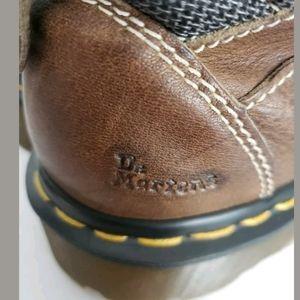 Dr. Martens Shoes - Dr. Marten lace up shoes